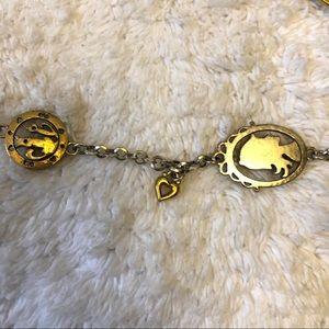 Brighton Jewelry - Brighton Je T'aime Statement Necklace